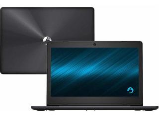 Notebook Positivo Intel 4gb 500gb Hdmi Wifi Bluetooth Win 10