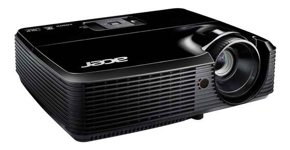 Projetor Acer X1120h 2700 Lumens Xga Nativo Vga Hdmi