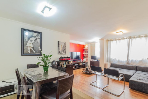 Apartamento À Venda - Itaim Bibi, 2 Quartos,  95 - S893020066