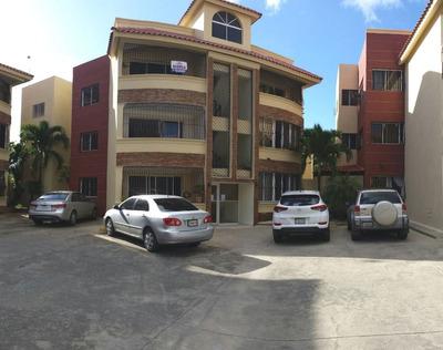 Apartamento Con Dos Parqueos En Gurabo Wpa09