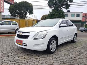 Chevrolet Cobalt 1.8 Lt 8v Econoflex 4p Aut 2015