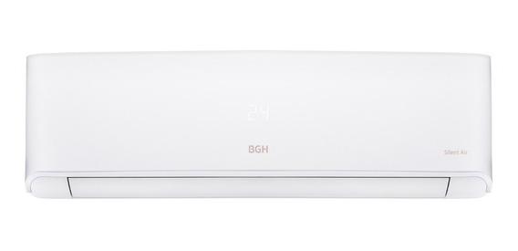 Aire Acondicionado Split Frío/calor Bgh Silent Air 6300w Bs55cp