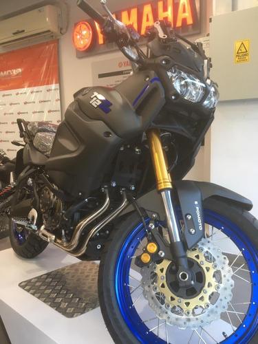 Yamaha - Super Tenere 1200 Adventure - 0km - Expomoto