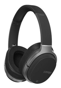 Fone Headphone Edifier W830bt Bluetooth Nfc 95 Horas - Preto