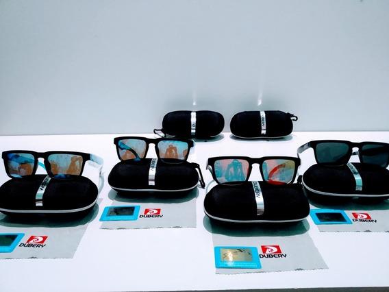 Óculos De Sol ¿ Dubery Uv400 Sports Polarized