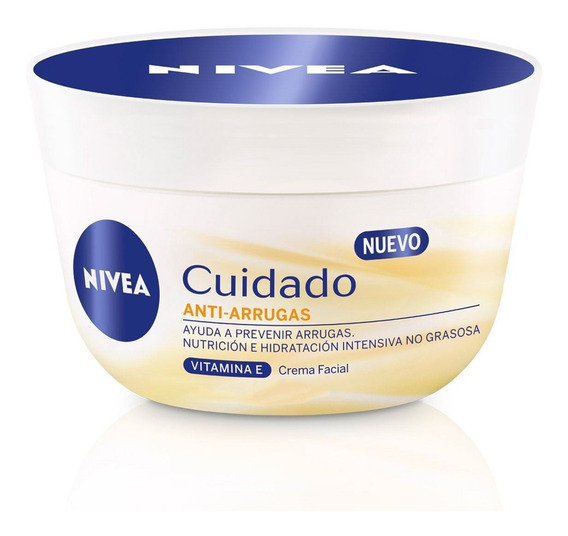 Crema Cuidado Anti-arrugas - kg a $308