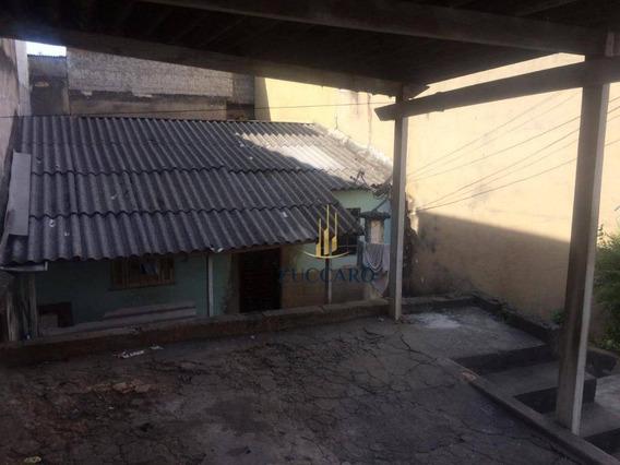 Terreno Para Alugar, 140 M² Por R$ 5.000,00/mês - Macedo - Guarulhos/sp - Te0823