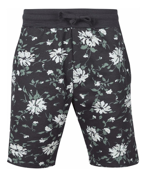 Bermudas Surf Algodon Estampada - Quality Import Usa