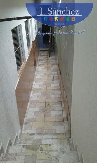 Casa Para Locação Em Itaquaquecetuba, Jardim Caiubi, 2 Dormitórios, 1 Banheiro - 171110