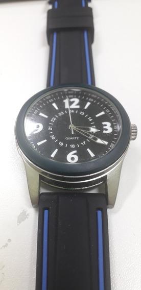 Relógio Importado Usado - Leia A Descrição Antes De Comprar