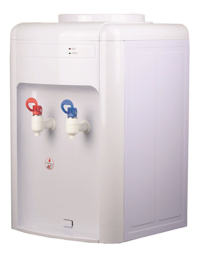 Dispensador De Agua Fria O Caliente Inmediata Para Mesa Pcm