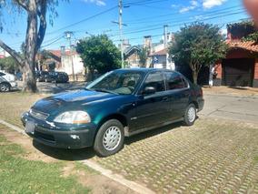 Honda Civic 1.6 Lx