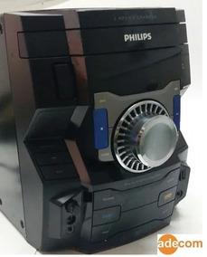 Painel Som Philips Fw M 4500
