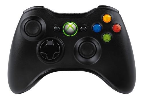 Imagen 1 de 9 de ..:: Control Inalambrico Xbox 360 Nuevo ::.. En Gamewow