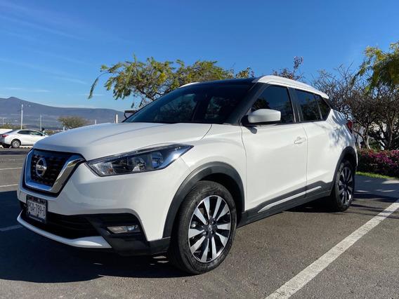 Nissan Kicks 2018 Advance