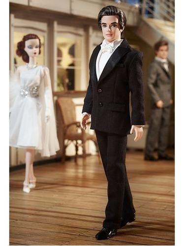 Imagem 1 de 1 de Tailored Tuxedo Ken Doll
