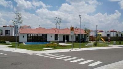 Se Vende Casa En Residencial El Condado, Corregidora