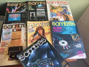 3 Revistas - Somtrês - (nº 56, 66, 112)