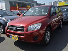 Toyota Rav4 Rav4 2.4 Aut 2012