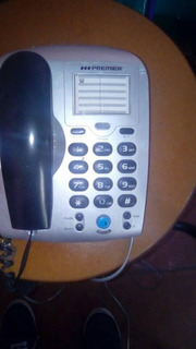 Telefono Premier Modelo 2949 Usado