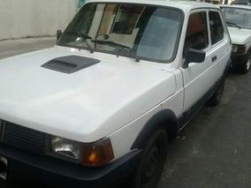 Fiat 147 Trd 94