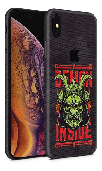 Skin Demon Inside Para Telefonos Apple iPhone