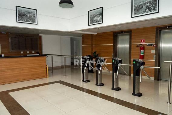 Sala Para Alugar, 64 M² Por R$ 2.700/ano - Lageadinho - Cotia/sp - Sa0169