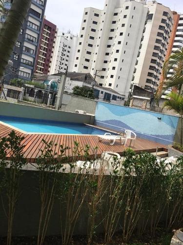 Apartamento Residencial À Venda, Vila Gomes Cardim, São Paulo. - Ap5850