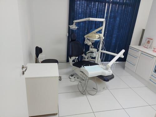 Vende Consultório Odontológico Completo