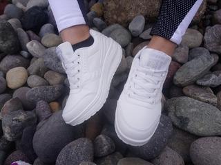 Zapatillas Bepure Para Damas.