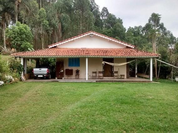 Rural Para Venda, 2 Dormitórios, Monte Negro - Santa Isabel - 2465