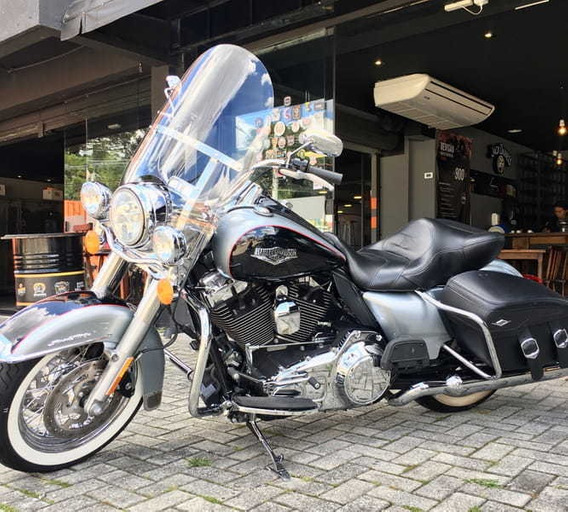 Harley-davidson - Road King Classic Flhrc 2015