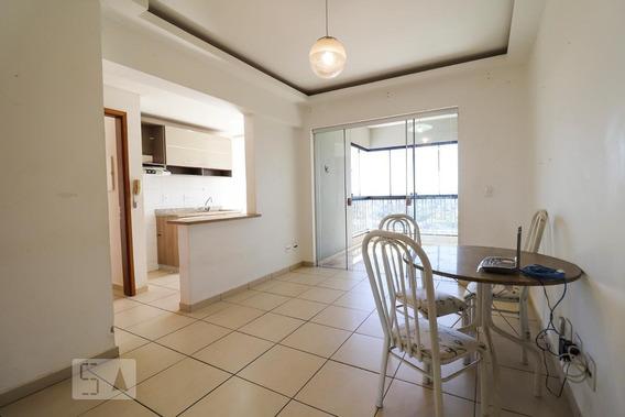 Apartamento Para Aluguel - Jardim Goiás, 2 Quartos, 50 - 893114399