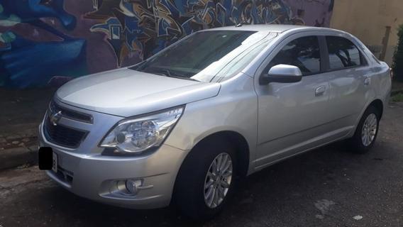 Chevrolet Cobalt Ltz 2014 Flex 1.4 Completo Passo Dívida