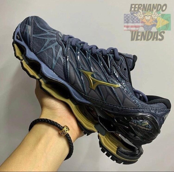 Mizuno Waze Prophecy 7 Todas As Cores