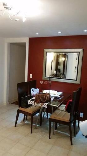 Imagem 1 de 30 de Cobertura À Venda, 201 M² Por R$ 1.270.000,00 - Santa Rosa - Niterói/rj - Co2724