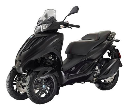 Imagem 1 de 4 de Moto Triciclo Piaggio Mp3 Yourban 300cc 0km 2016