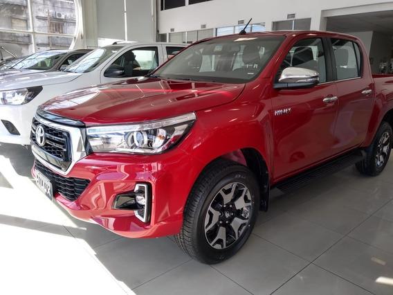 Toyota Hilux 2.8 Cd Srx 177cv 4x4 6 Mt