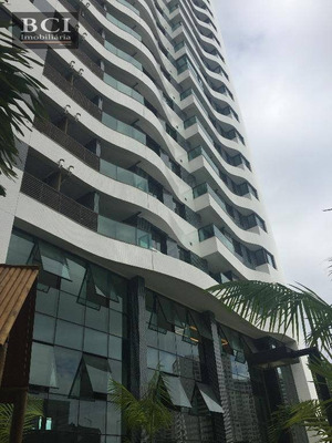 Apartamento Residencial Para Locação, Boa Viagem, Recife. - Ap0326