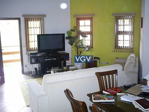 Casa Residencial À Venda, Perobal, Arujá - Ca0062. - Ca0062