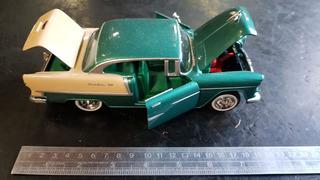 Auto En Miniatura Coleccion Excelente Terminacion Metalicos