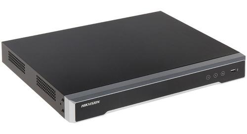 Grabadora Nvr Ip Hikvision 16 Canales 1080p 4k Ultra Hd 7616ni K2