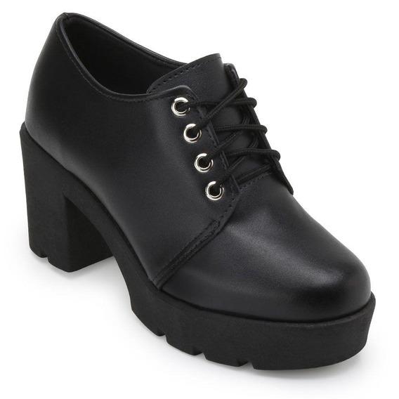 Sapato Tratorado Yellow Yl19 7315