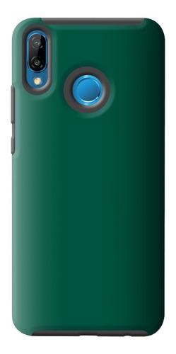 Carcasa Estuche Funda Forro Huawei P20 Lite Entrega Inmedia
