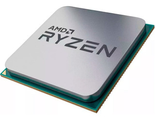 Procesador Amd Ryzen 3 Socket Am4 Turbo 3.7ghz 4 Cores Zen Graficos Vega 8