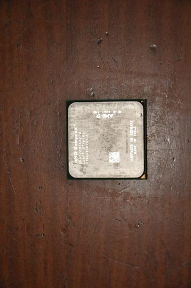 Processador Amd Sempron 3200 64 Bit