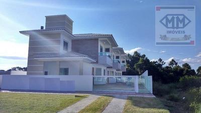 Casa Residencial À Venda, Ingleses, Florianópolis - Ca1505. - Ca1505