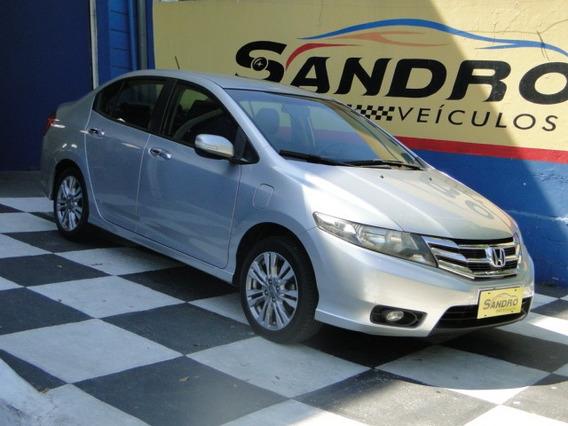 City Honda 1,5 Ex