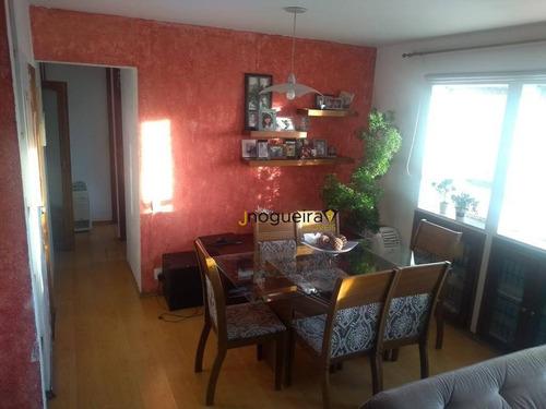 Imagem 1 de 30 de Cobertura Com 3 Dormitórios À Venda, 130 M² Por R$ 650.000,00 - Vila Mascote - São Paulo/sp - Co0192