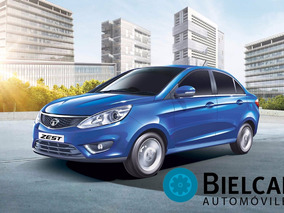 Tata Zest Xt Sedan 1.2 Turbo 0km